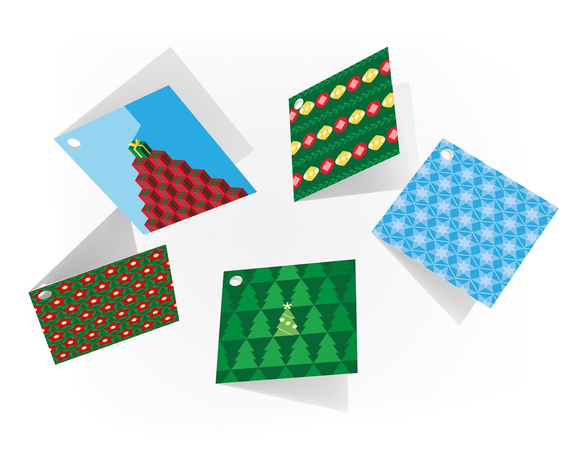 Dpsonline Christmas cards