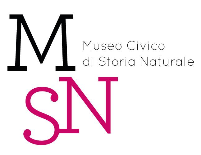 Museo Civico Storia Naturale logo