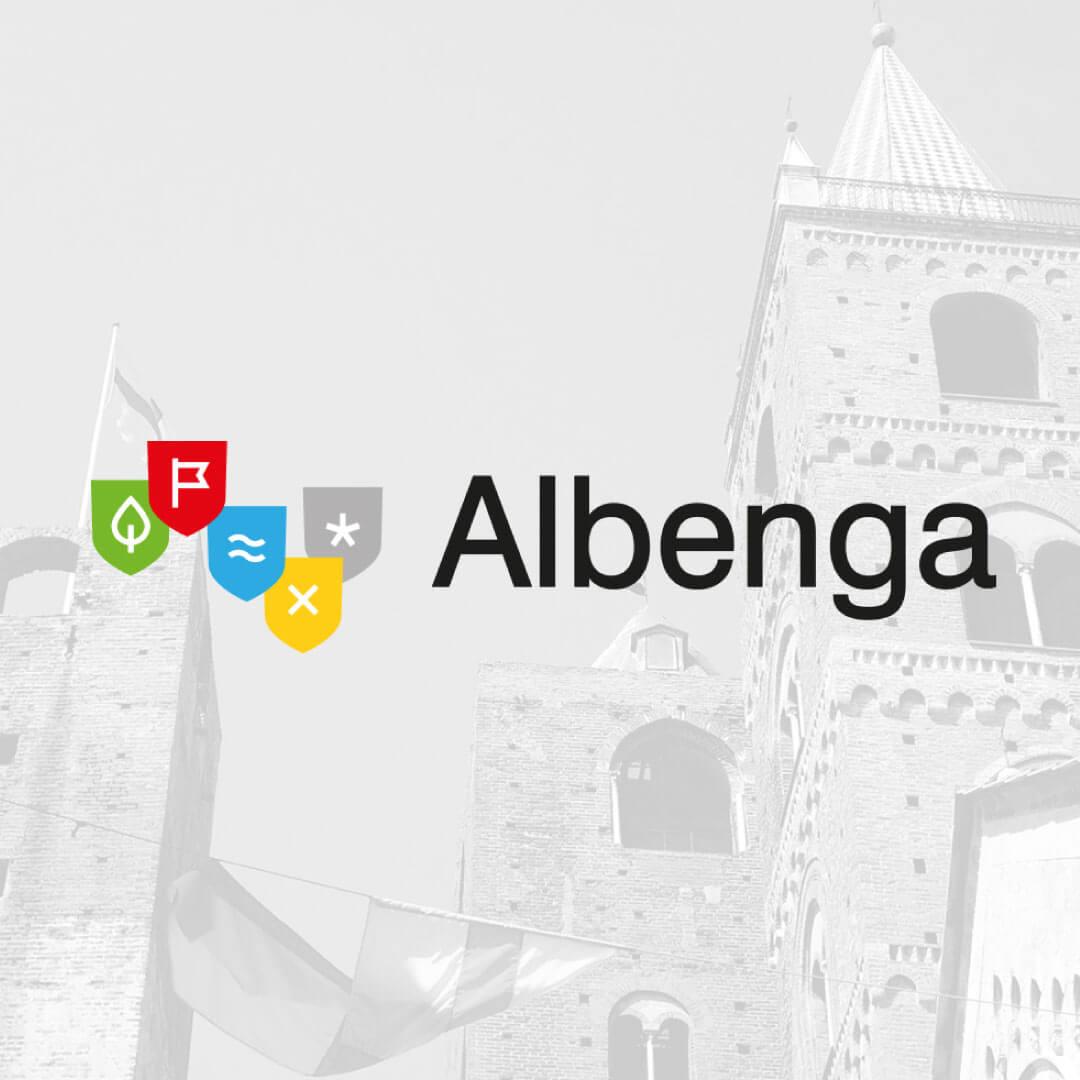 Albenga cover