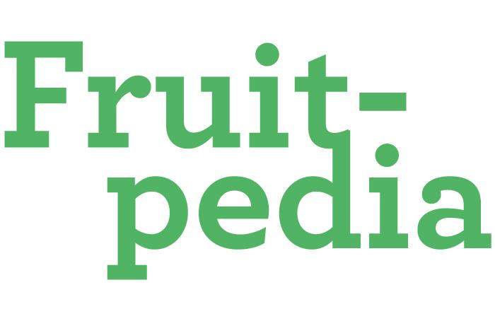 Fruitpedia logo